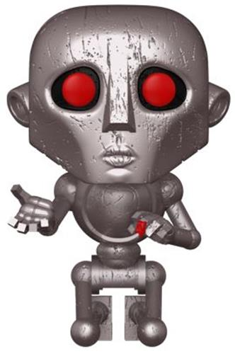 Funko Pop! Albums News of The World
