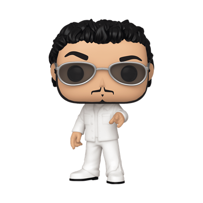 Funko Pop! Rocks AJ McLean