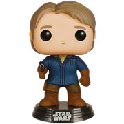 Funko Pop! Star Wars Han Solo (Snow Gear)