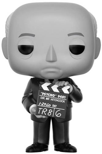Funko Pop! Movies Alfred Hitchcock