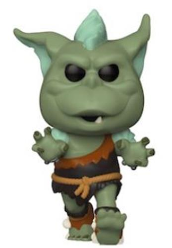 Funko Pop! Disney Ogre (Green) Icon
