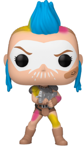 Funko Pop! Games Goon Squad