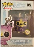 Funko Pop! Monsters Chester McFreckle (Fall)