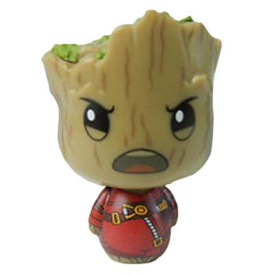 Pint Sized Heroes Guardians Of The Galaxy, Vol. 2  Groot (Angry)