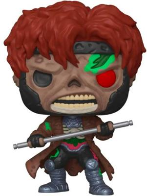 Funko Pop! Marvel Zombie Gambit
