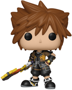Funko Pop! Games Sora (Guardian Form)