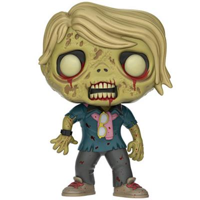 Funko Pop! Games Spaceland Zombie