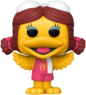 Funko Pop! Ad Icons Birdie The Early Bird