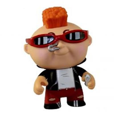 Mystery Minis Garbage Pail Kids Really Big New Wave Dave Icon