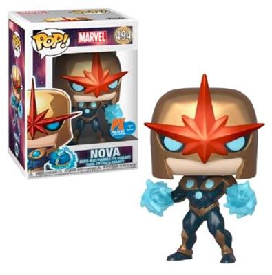 Funko Pop! Marvel Nova