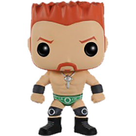 Funko Pop! WWE Sheamus