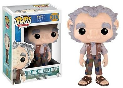 Funko Pop! Movies The Big Friendly Giant Stock