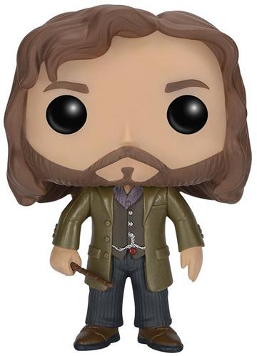 Funko Pop! Harry Potter Sirius Black Icon