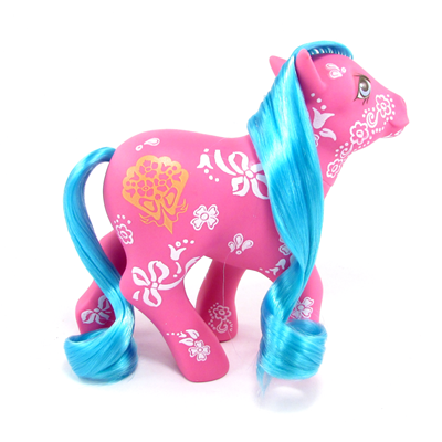 My Little Pony Year 10 Sweet Blossom