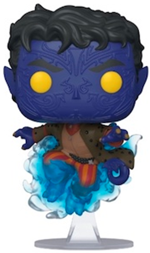 Funko Pop! Marvel Nightcrawler (X-Men)
