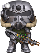 Funko Pop! Games Power Armor (T-51)