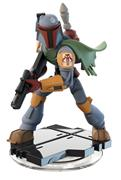Disney Infinity Figures Star Wars Boba Fett