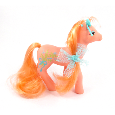 My Little Pony Year 07 Wild Flower