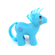 My Little Pony Year 04 Baby Lucky