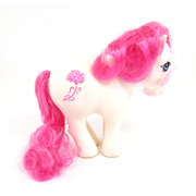 My Little Pony Year 03 Birthflower Ponies - JANUARY