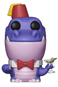 Funko Pop! Funko Big Al Lavender