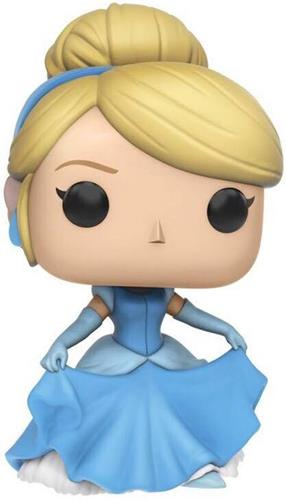 Funko Pop! Disney Cinderella