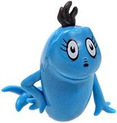 Mystery Minis Dr. Seuss Blue Fish (1/24)