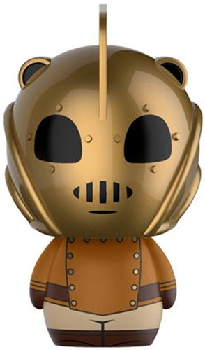 Dorbz Movies The Rocketeer Icon