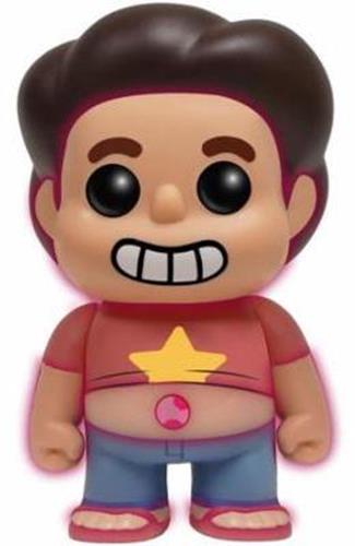 Funko Pop! Animation Steven (Glow)
