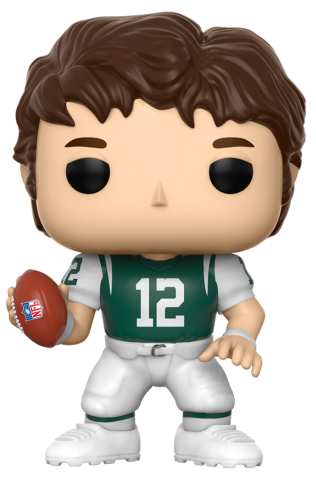 Funko Pop! Football Joe Namath