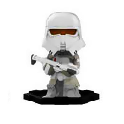 Mystery Minis Solo Movies Range Trooper