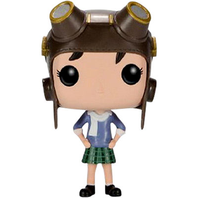 Funko Pop! Asia The Little Girl
