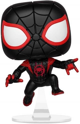 Funko Pop! Marvel Miles Morales (Spider-Man)