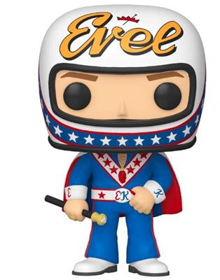 Funko Pop! Ad Icons Evel Knievel (Chase)