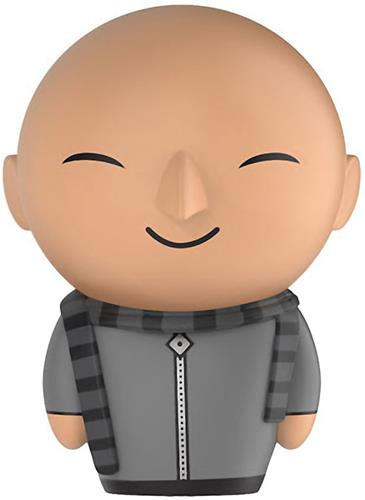 Dorbz Movies Gru Icon