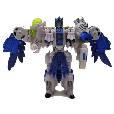 Transformers Beast Wars Maximals Tigerhawk Icon