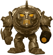 Funko Pop! Games Dwarven Colossus - 6""