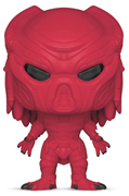 Funko Pop! Movies Predator (Fugitive) - Red