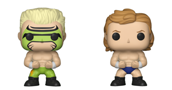 Funko Pop! WWE Sting  & Lex Luger 2-Pack