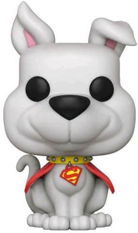 Funko Pop! Heroes Krypto the Superdog