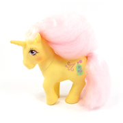 My Little Pony Year 07 Red Roses