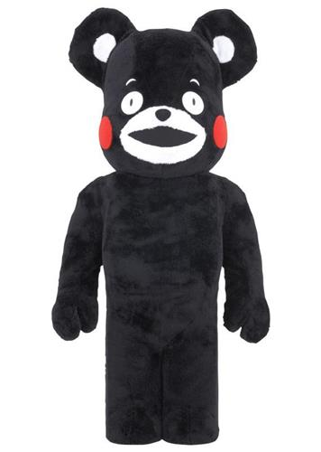 Be@rbrick Misc Kumamon 1000% Icon