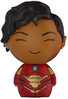 Dorbz Marvel Iron Heart
