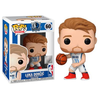Funko Pop! Sports Luka Doncic Stock