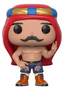 Funko Pop! WWE Iron Sheik (Red Keffiyeh)