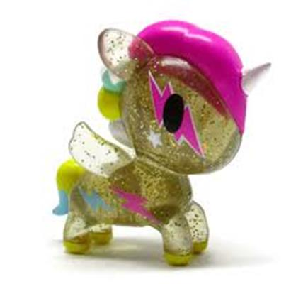 Tokidoki Neon Star Series 3 Lumina