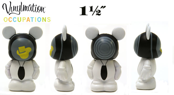 Vinylmation Open And Misc Occupations Jr. Pot