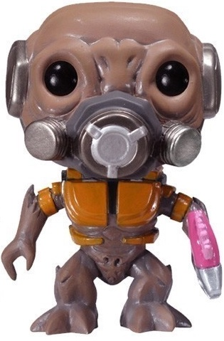 Funko Pop! Halo Grunt Minor