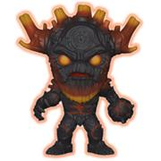 Funko Pop! Games King Groot (Scorched) GITD