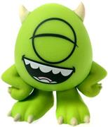 Mystery Minis Disney Series 1 Mike Wazowskii (Closed Eye)
